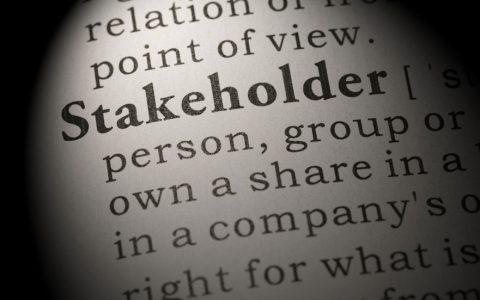 Los <i>stakeholders</i> y su influencia sobre la empresa