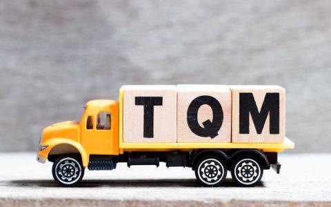Qué es la gestión de calidad total o TQM y cómo funciona