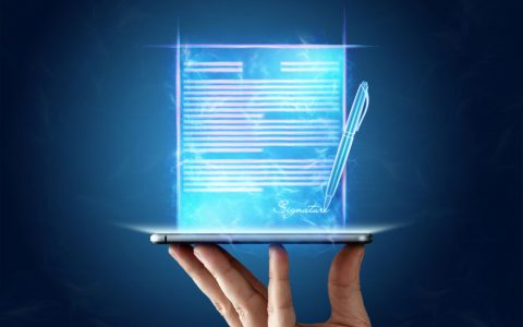 Firma digital: qué ventajas aporta a la empresa