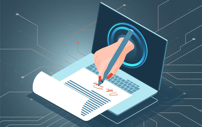 Ventajas de usar la firma digital