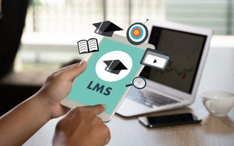 LMS para empresas que quieren gestionar su formación <i>online</i>