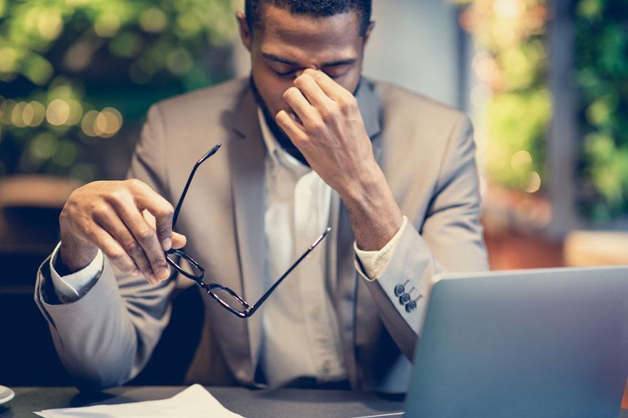 Combatir la fatiga mental de los trabajadores en remoto