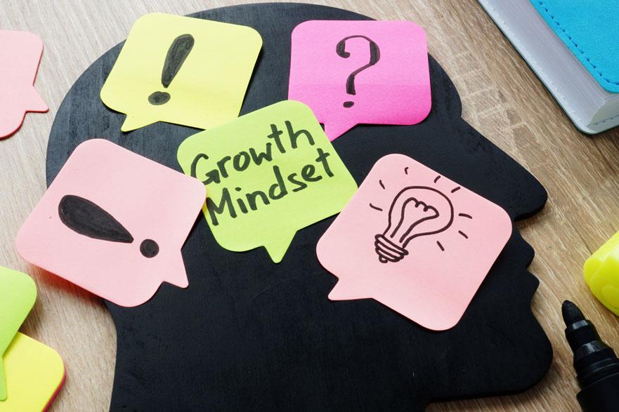 Growth mindset, cómo desarrollar una mentalidad de crecimiento en la empresa