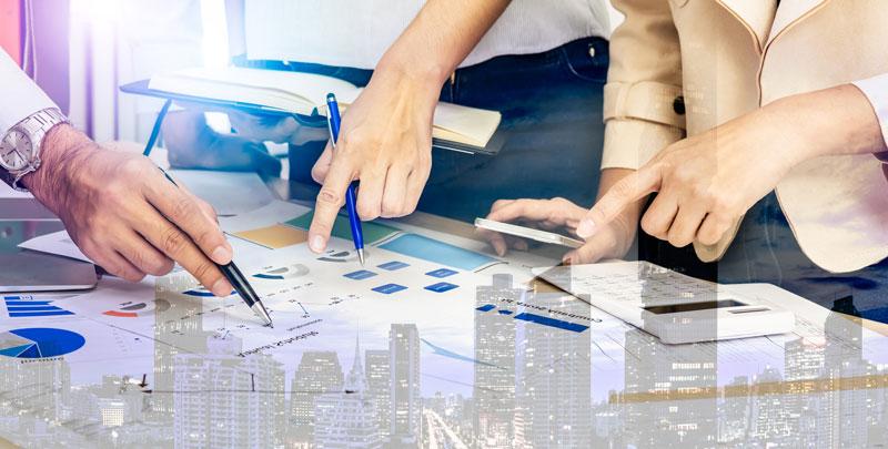 Planifica proyectos complejos