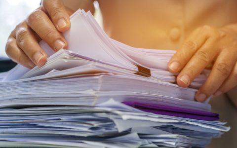 Se reduce la burocracia para pymes y autónomos