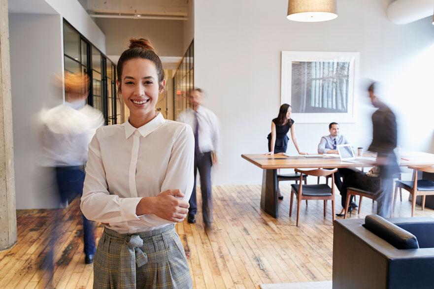 Ideas para medir la experiencia del empleado