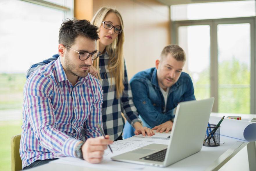 Integrar el <i>job shadowing</i> en la empresa: ventajas e inconvenientes