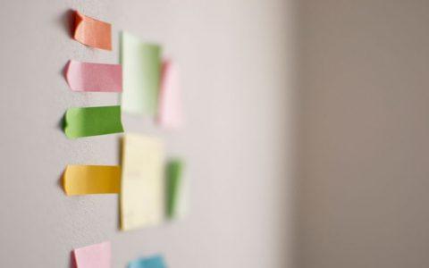Practica el triángulo de hierro en la gestión de proyectos
