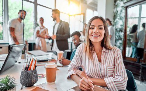 Las ventajas del <i>coworking</i> para los nuevos modelos de oficina